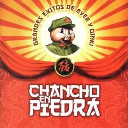 Chancho en Piedra - Grandes Exitos de Ayer Oink