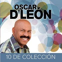 Oscar D'León - 10 de Coleccion