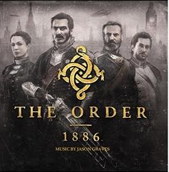 Jason Graves - The Order: 1886 [Original Video Game Soundtrack]