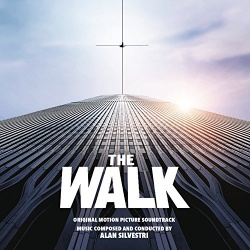 Alan Silvestri - The Walk [Original Motion Picture Soundtrack]