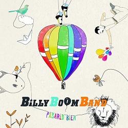 Billy Boom Band - Pasarlo Bien