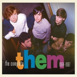 The Complete Them: 1964-1967