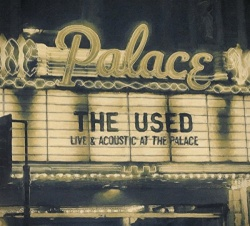 Live and Acoustic at the Palace