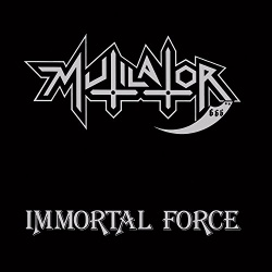 Immortal Force