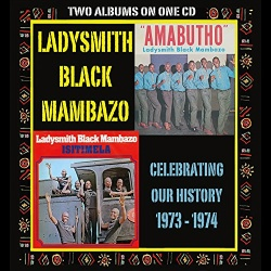 Celebrating Our History: Amabutho (1973) & Isitimela (1974)