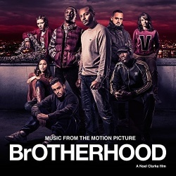 Brotherhood [Original Motion Picture Soundtrack]