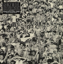 Listen Without Prejudice 25 [Super Deluxe Edition] [3 CD/1 DVD]
