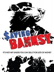 Saving Banksy [Video]