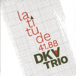 Latitude 41.88