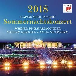 Sommernachtskonzert (Summer Night Concert) 2018