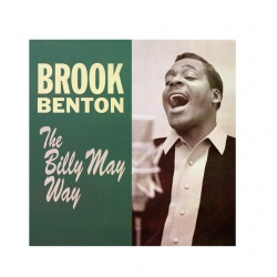 The Billy May Way - Brook Benton | Songs, Reviews, Credits ...