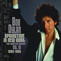Springtime in New York: The Bootleg Series, Vol. 16, 1980-1985