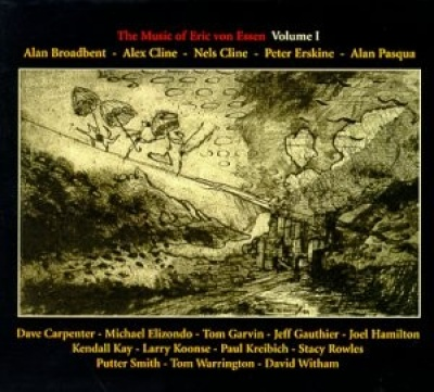 The Music of Eric Von Essen, Vol. 1