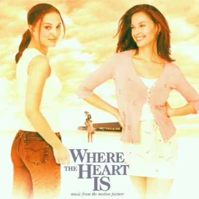 Where the Heart Is [Original Soundtrack]