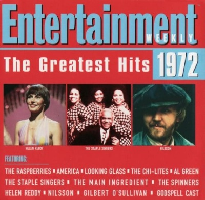 Entertainment Weekly: The Greatest Hits 1972