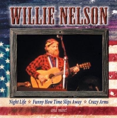 Classic Willie