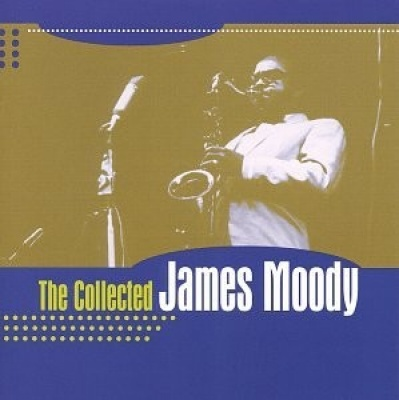 Collected James Moody