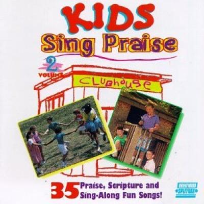 Kids Sing Praise, Vol  2 - Kids Sing Praise | Songs, Reviews