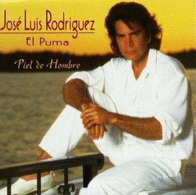 burbuja limpiar Alargar  Piel de Hombre - José Luis Rodríguez | Songs, Reviews, Credits | AllMusic