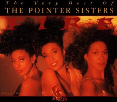 The Very Best of the Pointer Sisters [RCA]