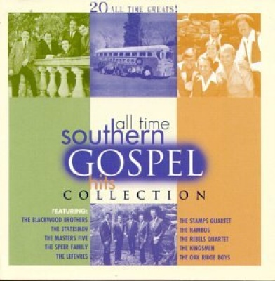 All Time Southern Gospel Collection