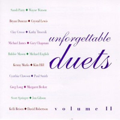 Unforgettable Duets, Vol. 2
