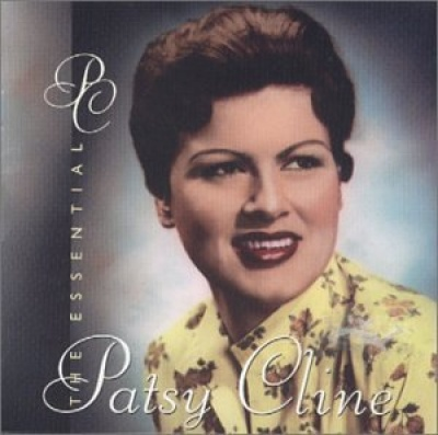 The Essential Patsy Cline [RCA]