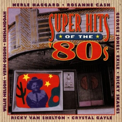 Super Hits of the '80s [Sony]
