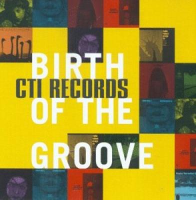 CTI Records: The Birth of Groove