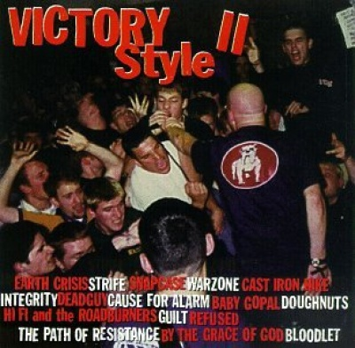 Victory Style, Vol. 2