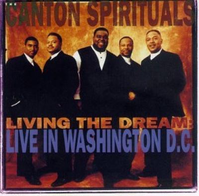 Living the Dream: Live in Washington, D.C.