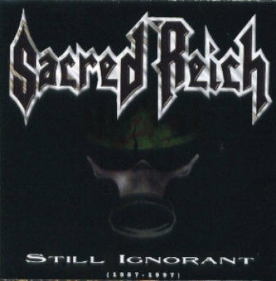 Still Ignorant (1987-1997) Live