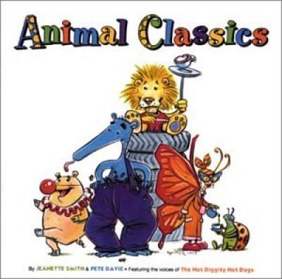 Animal Classics