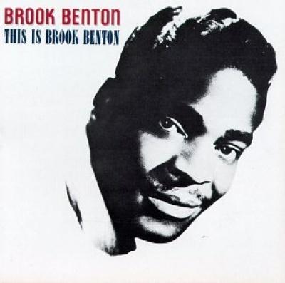 This Is Brook Benton