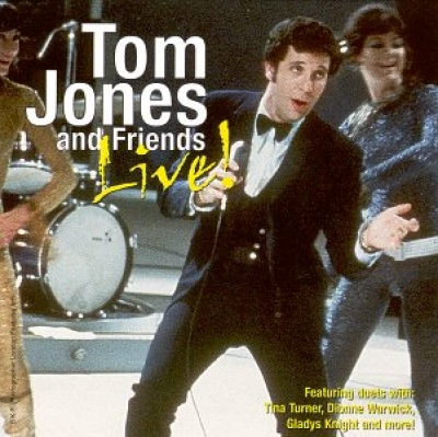 Tom Jones & Friends Live