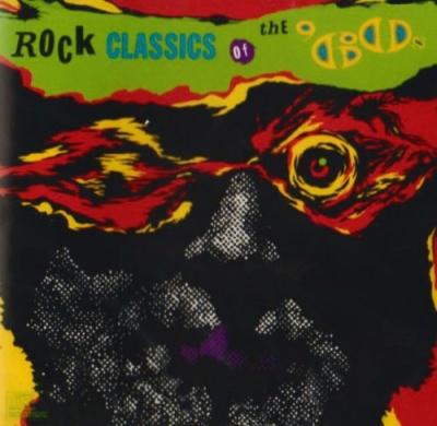 Rock Classics of the 60s