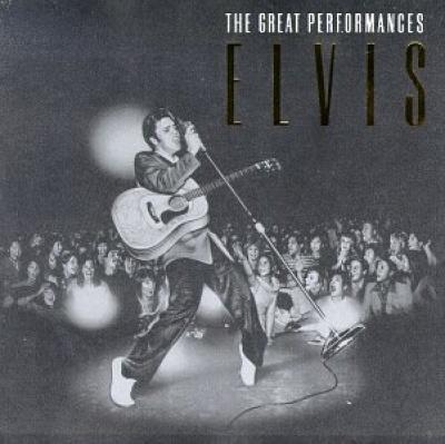 Great Performances [RCA]