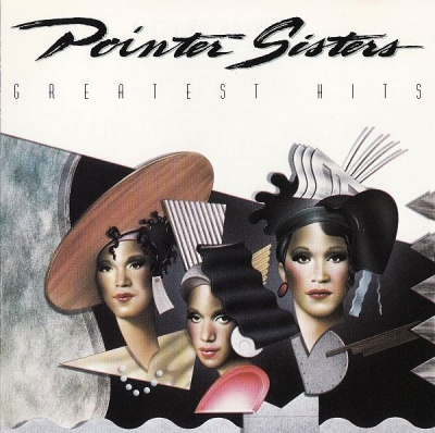 Greatest Hits [RCA]
