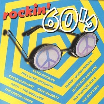 Rockin' 60's [BMG Special Products]