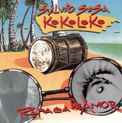 Kokoloko - Rafaga de Amor
