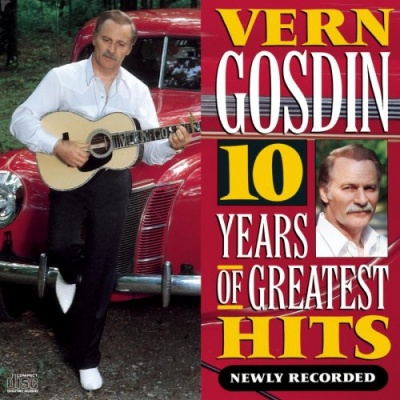 10 Years of Greatest Hits: Newly Recorded