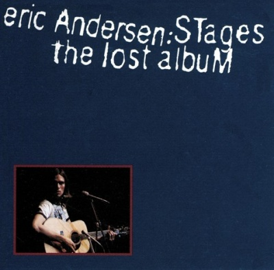 Stages: The Lost Album