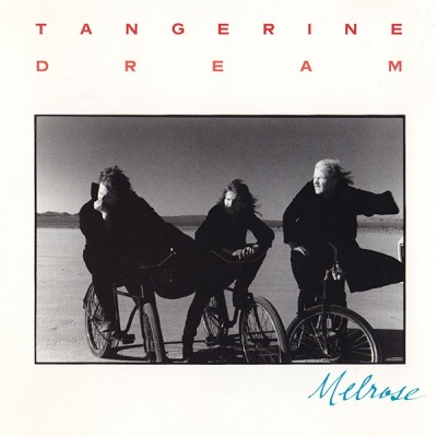 Tangerine Dream | Album Discography | AllMusic