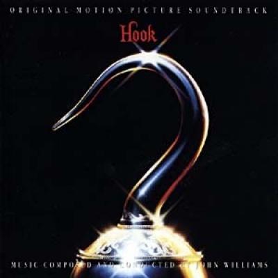 Hook [Original Motion Picture Soundtrack]