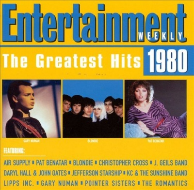 Entertainment Weekly: The Greatest Hits 1980