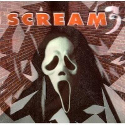 Scream 3 [Original Soundtrack]