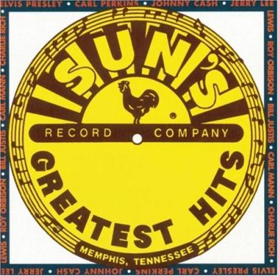 Sun's Greatest Hits [RCA]