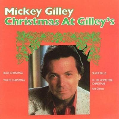 Christmas at Gilley's