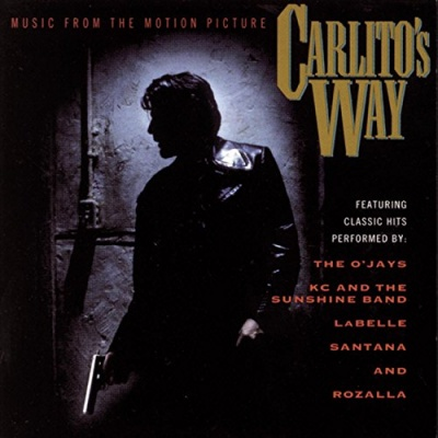 Carlito's Way [Music from the Motion Picture]