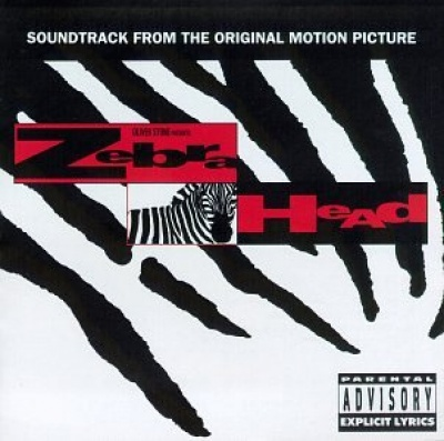 Zebrahead [Original Soundtrack]